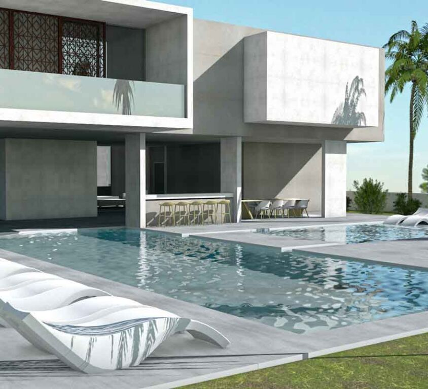 airport hills residence i