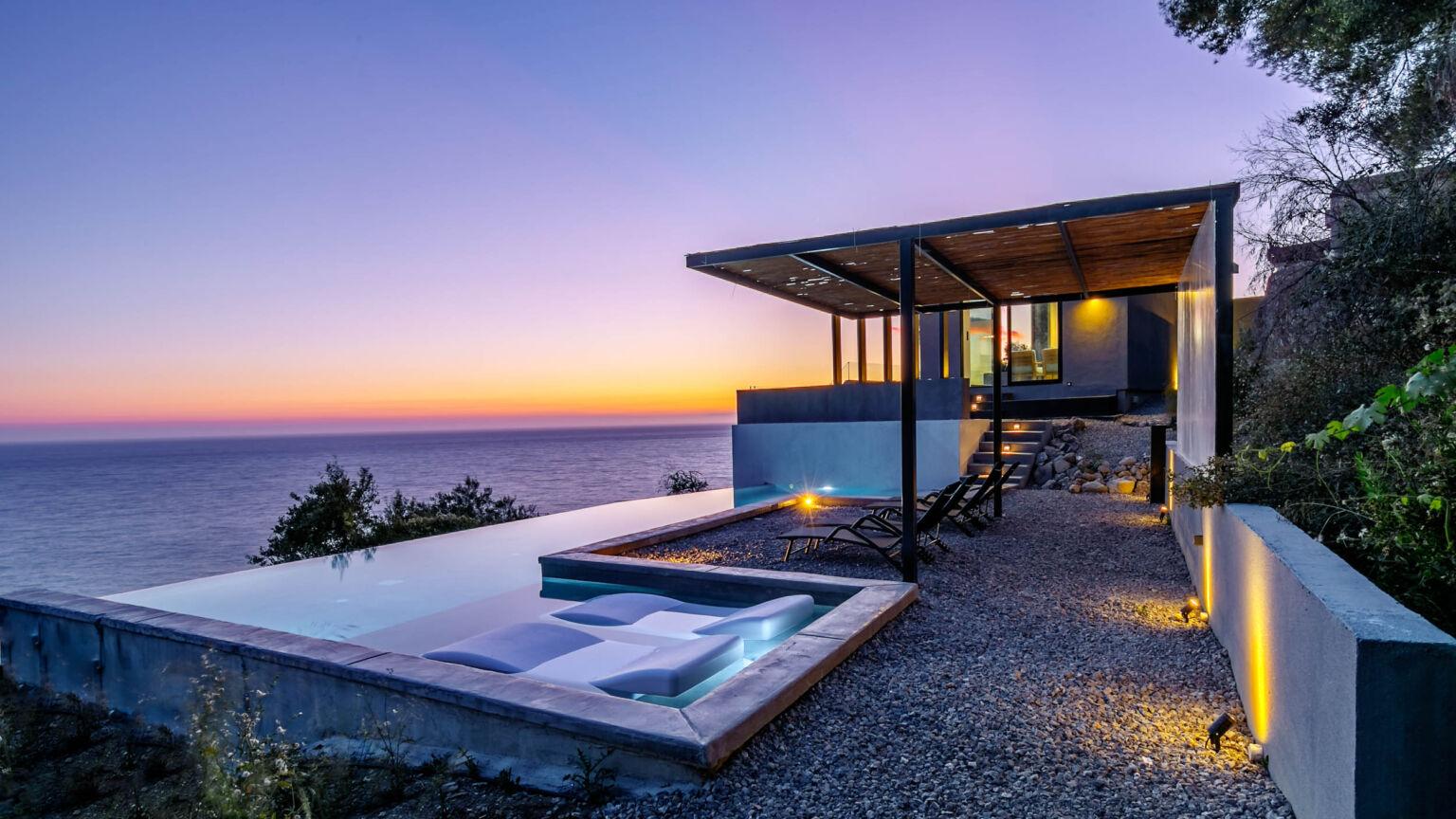 vacation house Gordis Corfu